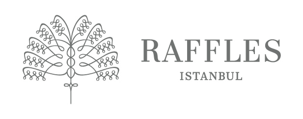 Raffles Istanbul - Page d'accueil