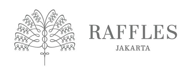 Raffles Jakarta - Page d'accueil
