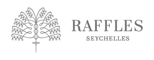 Raffles Seychelles - Página de inicio