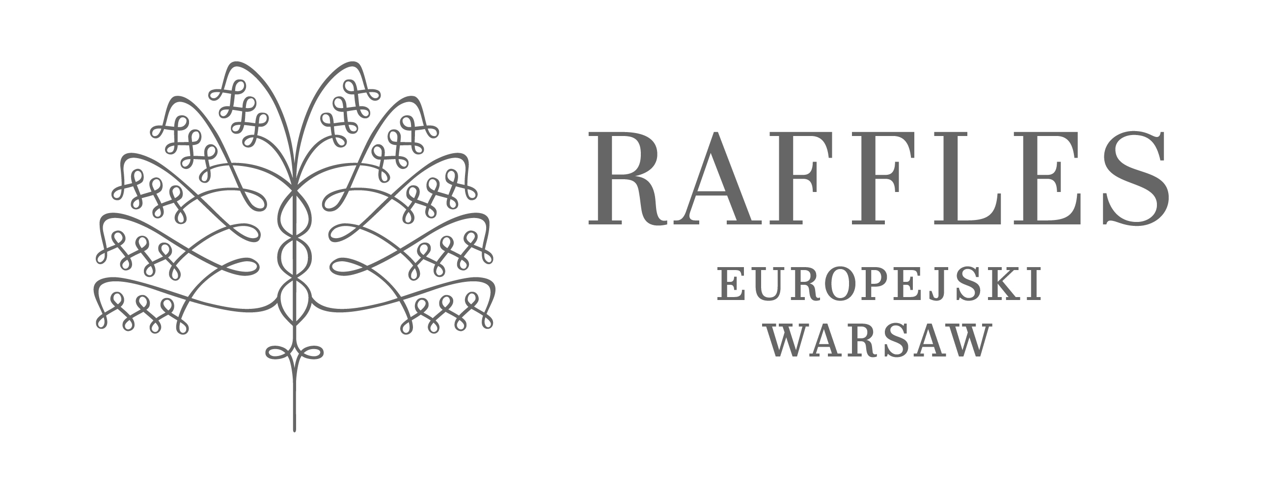 Raffles Europejski Warsaw - 主页